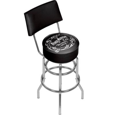 Miraculous Ford Bar Stools Kitchen Dining Room Furniture The Cjindustries Chair Design For Home Cjindustriesco