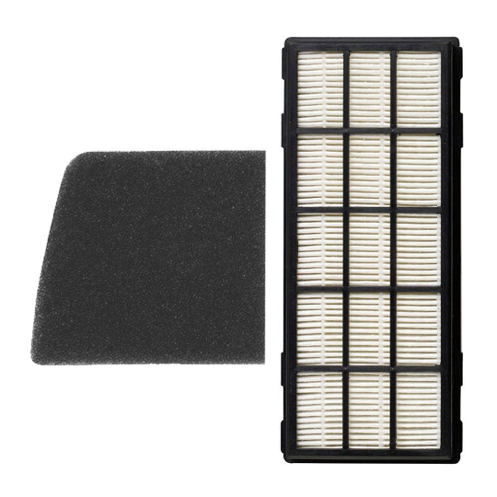 HEPA Secondary and Post Filter Set for CPU-2 and CPU-2T