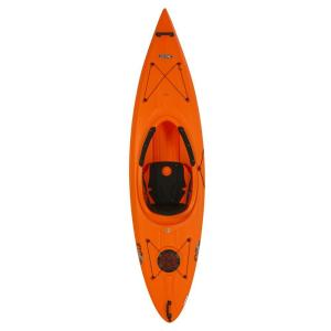 Click here to buy Lifetime Lifetime Arrow 123 inch Kayak in Orange by Lifetime.