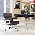 MODWAY Remix Office Chair in Brown
