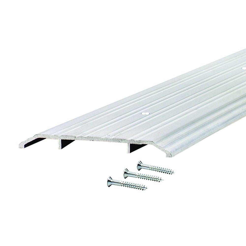 Aluminum Commercial Threshold