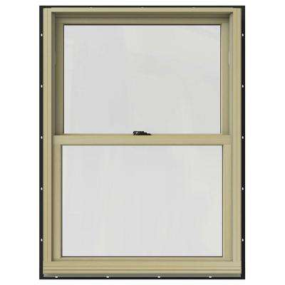 26.125 in. x 36.75 in. W-2500 Double Hung Clad Wood Window