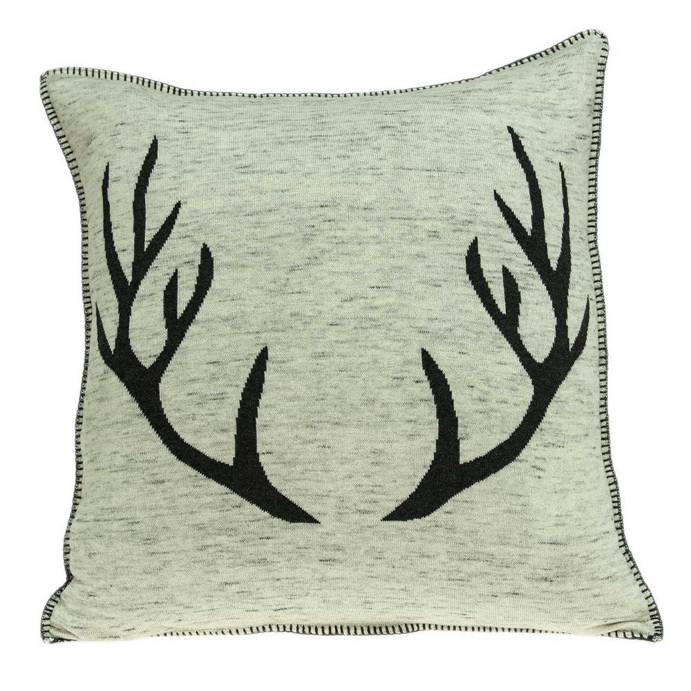 Animal Print 49 Throw Pillows Home Decor The Home Depot