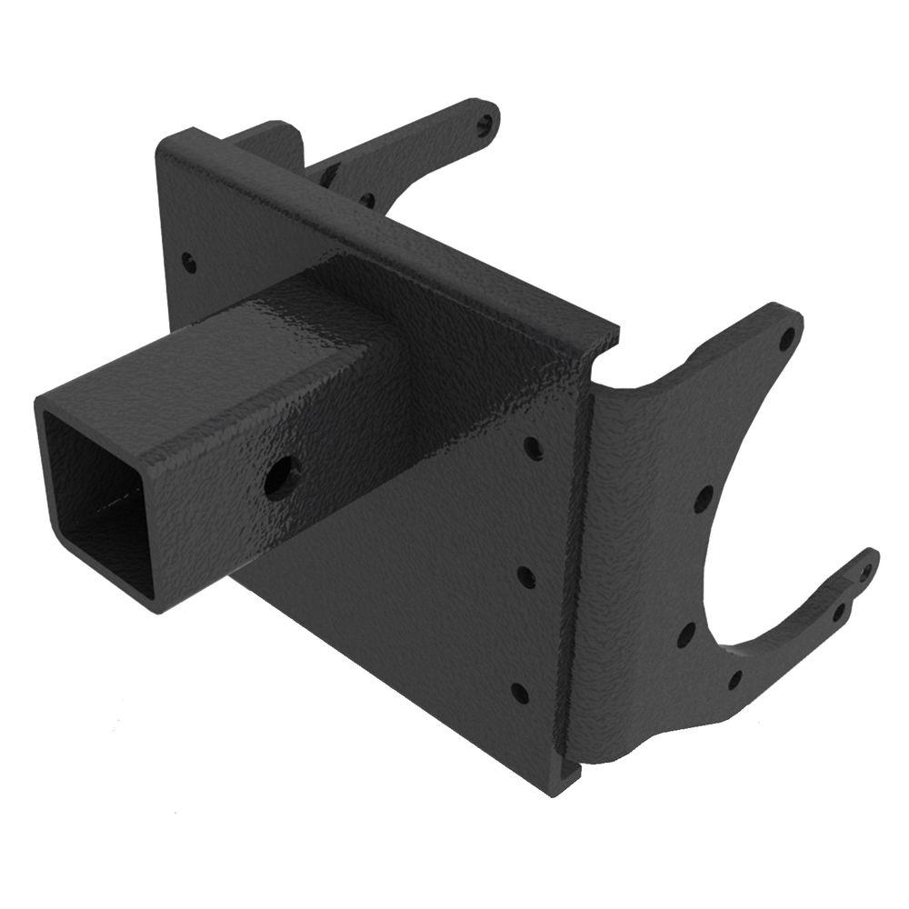 2 in. Receiver Hitch for Kawasaki