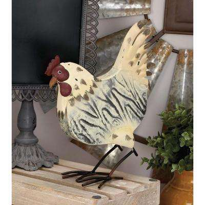 4040 Home Accents Decor The Home Depot Beauteous Roosters Decorative Accessories