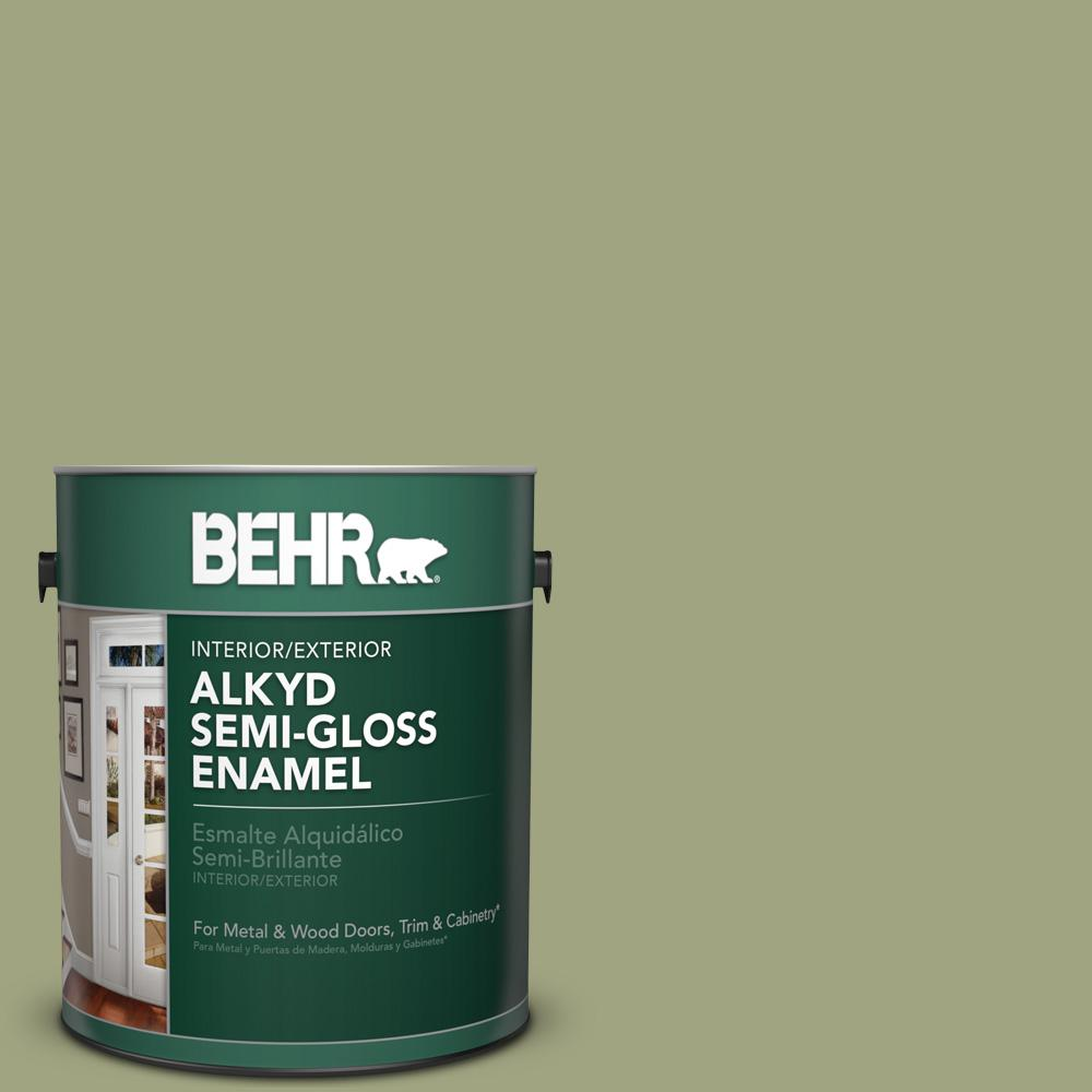 Behr Paint Water Or Oil Based