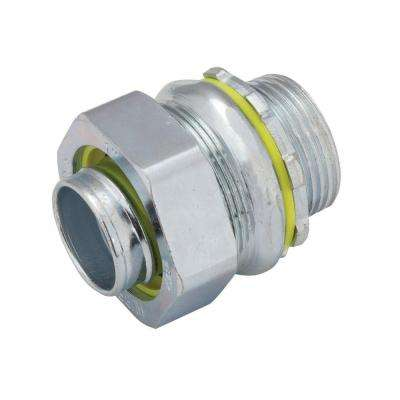 Liquidtight 2-1/2 in. Uninsulated Connector