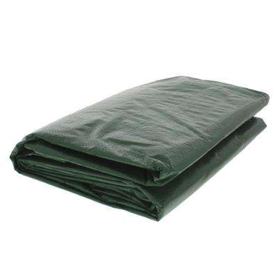 8 ft. x 10 ft. Medium Duty 5 mil Tarp