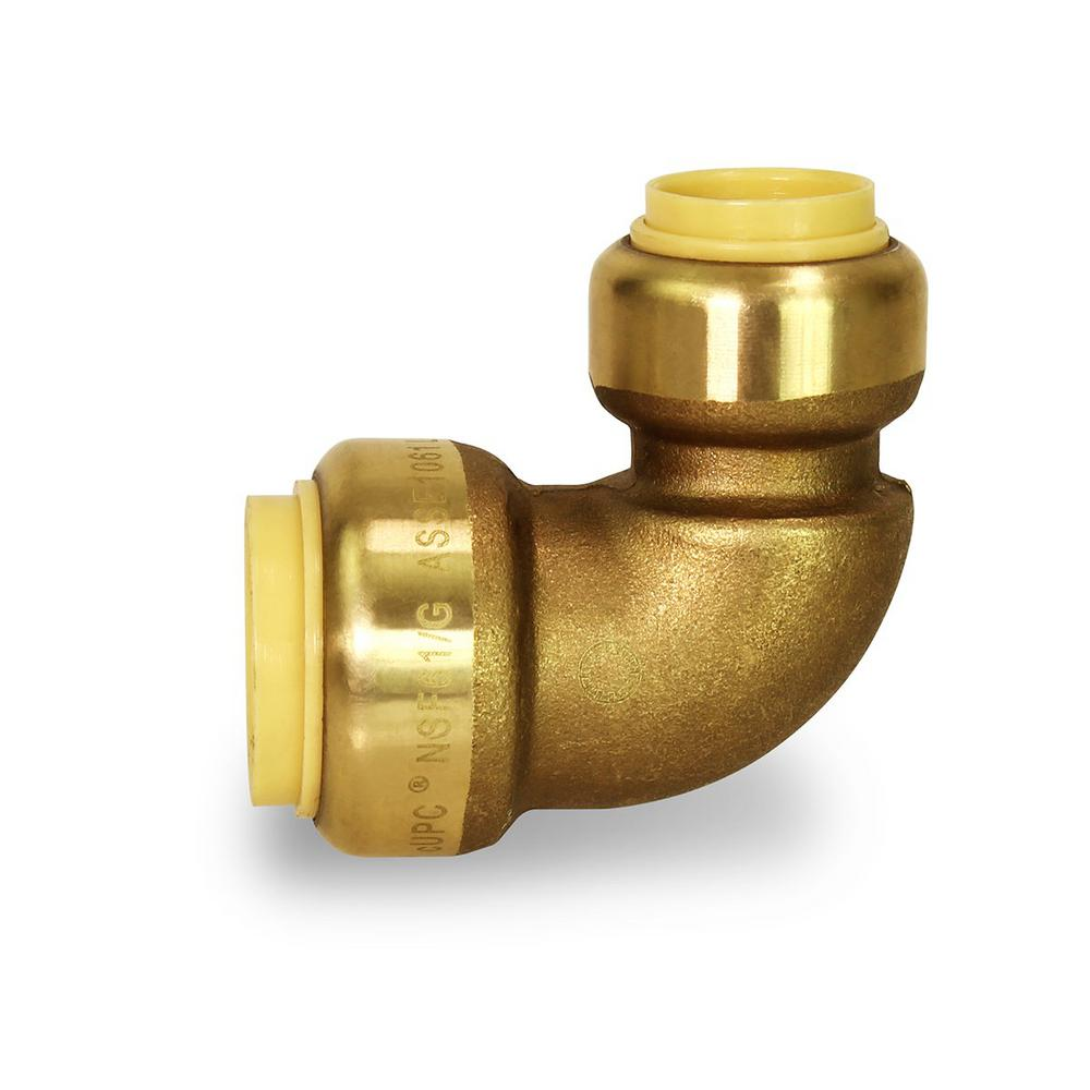 The Plumber's Choice 3412UPE90