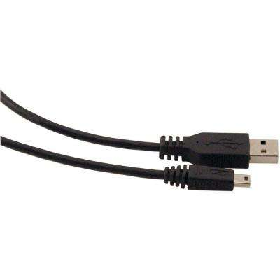 8.75 in. USB Cable