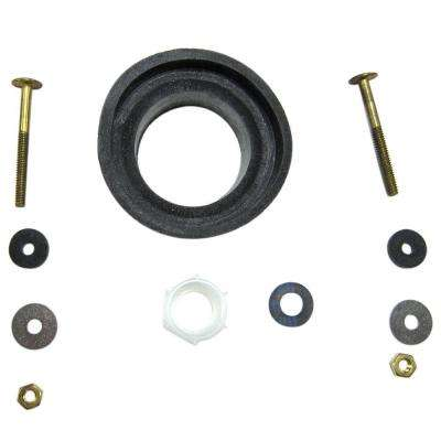 Bowl to Tank Coupling Kit
