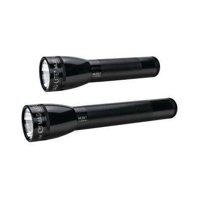 2C-3C LED Flashlight Lite Pack