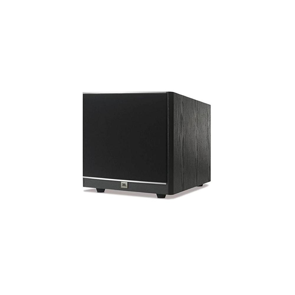 Architectural Edition Powered by JBL - Dynamic Powered Subwoofer in Bass-Reflex