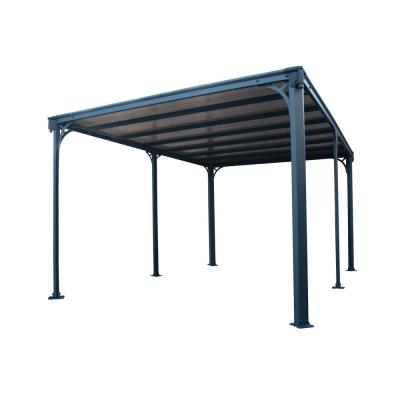 Milano 4300 10 ft. x 14 ft. Hard Top Gazebo