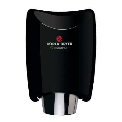 SMARTdri Hand Dryer in Black