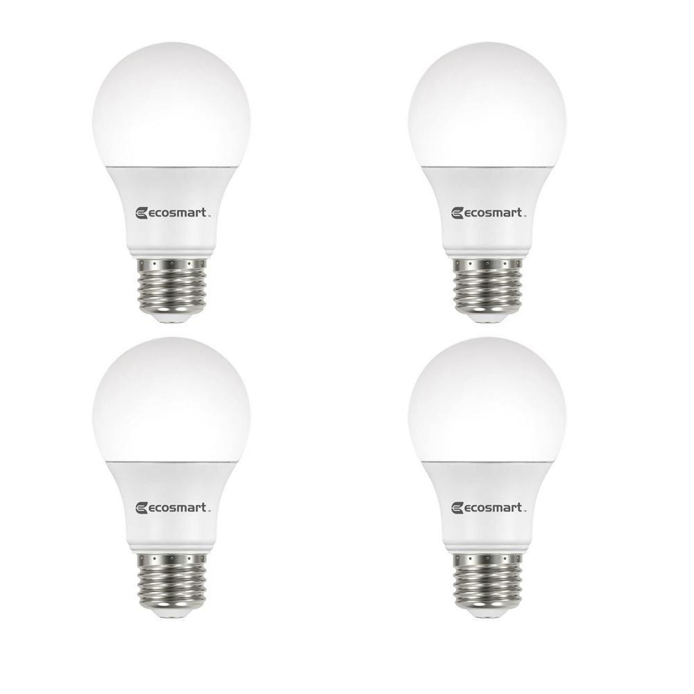 GENIE,CRAFTSMAN,RYOBI /& MORE 2 PACK-Garage Door Opener LED Bulbs-60W uses 10W