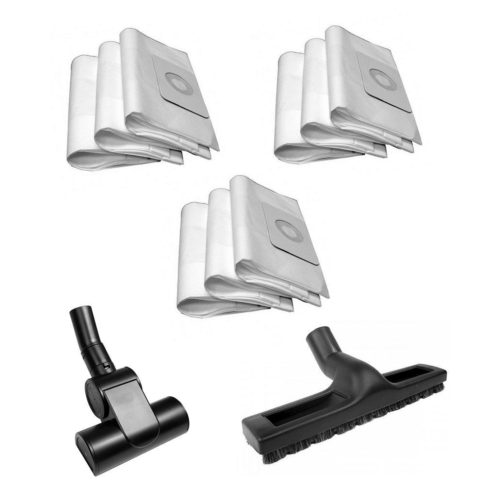 Utility Vacuum Kit for Utility Vacuums