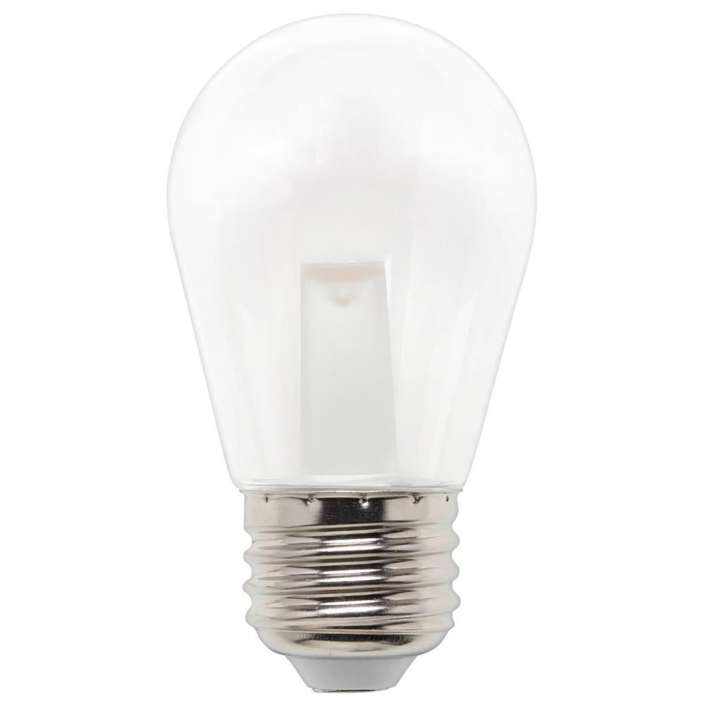 11W Equivalent Soft White S14 LED Light Bulb