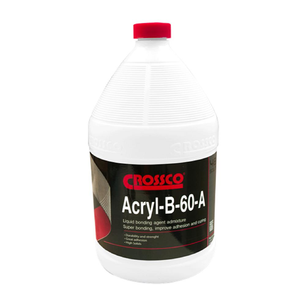 Acryl B-60-A 1 Gal. Latex Bonding Admixture