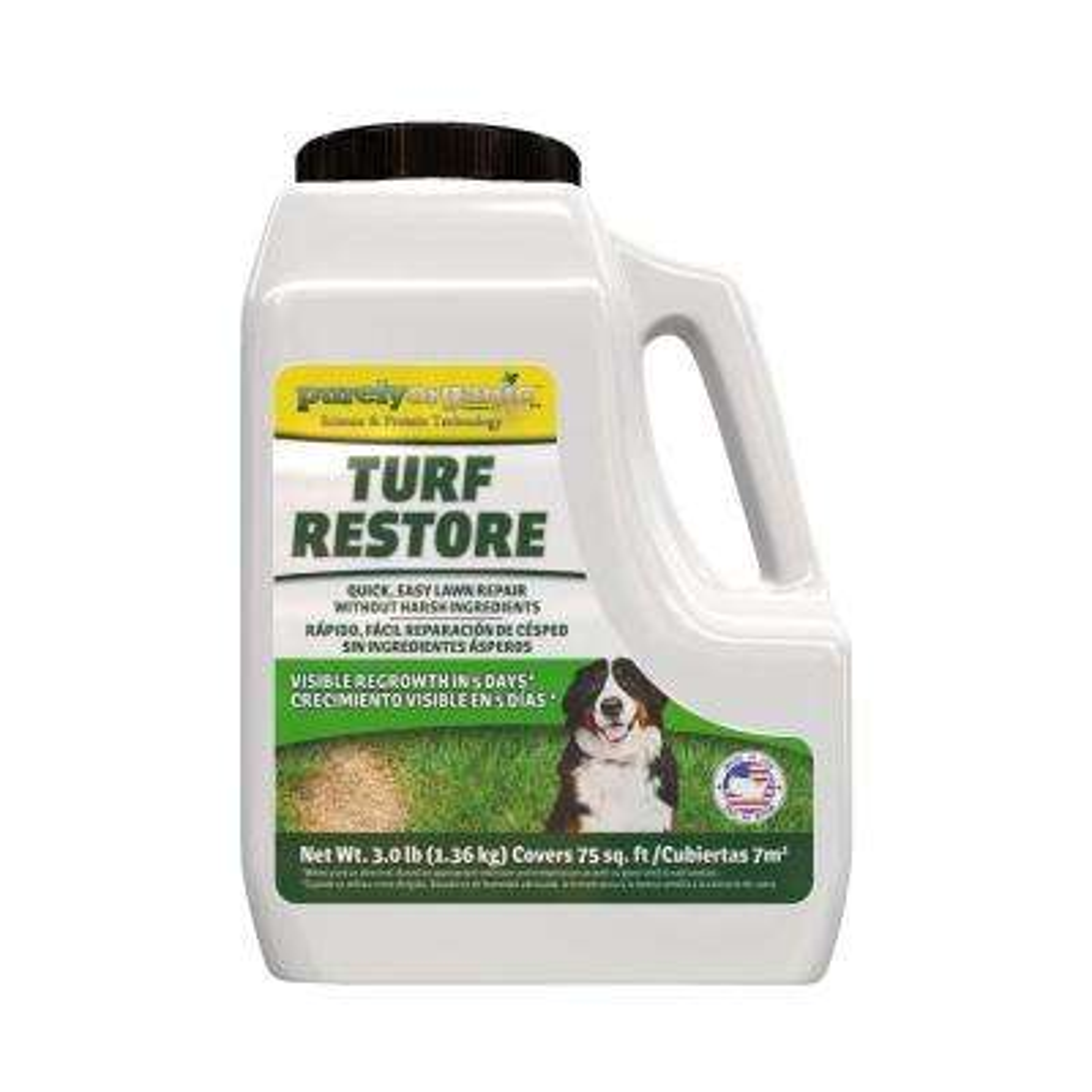 3 lb. Turf Restore