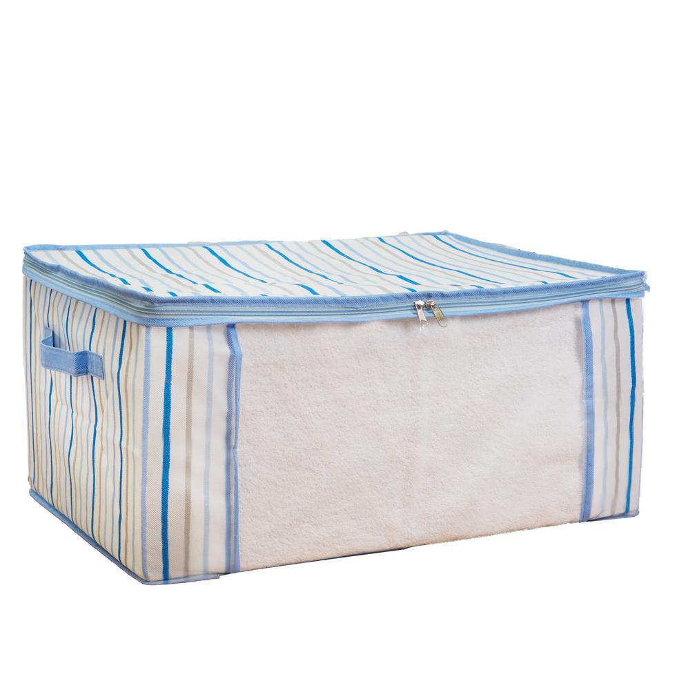 Whitmor Jumbo Storage Bag-6044-137 - The Home Depot