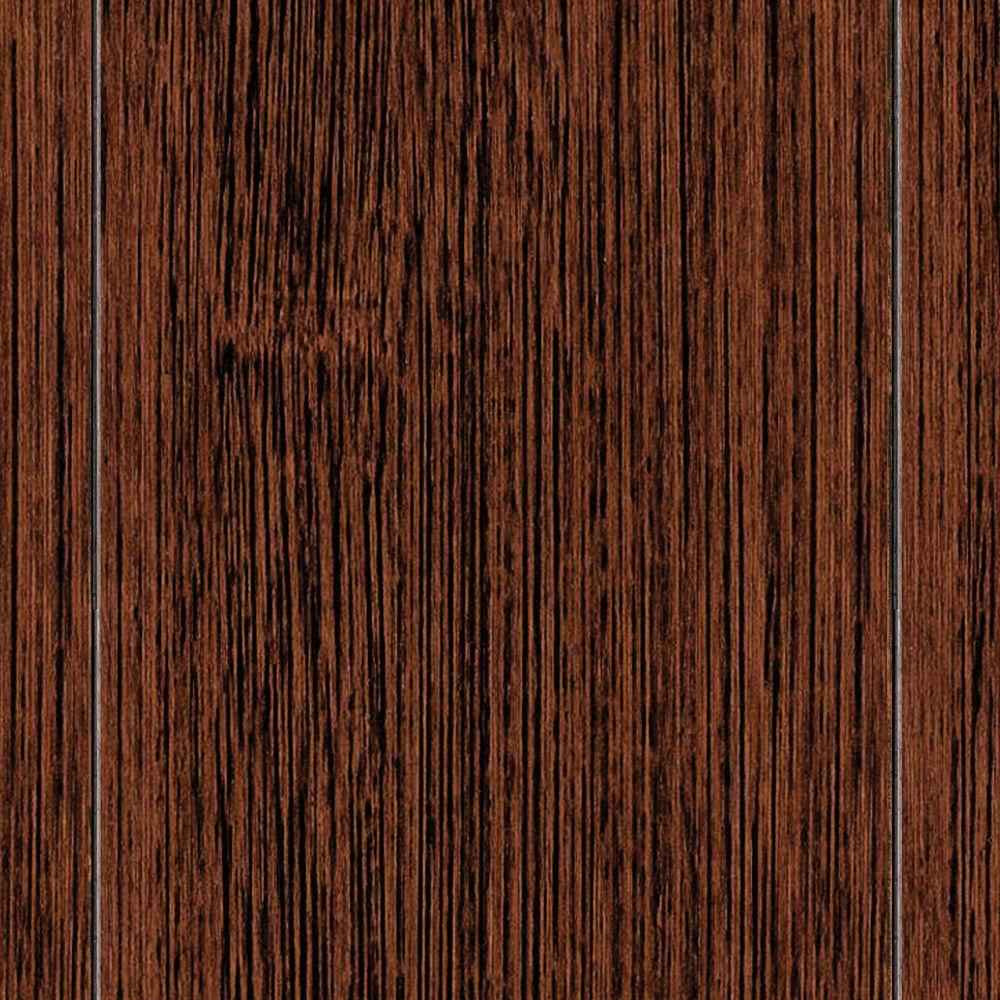 Home Legend Brushed Horizontal Rainforest 3/8 in. Thick x 4 in. wide x 38-5/8 in. Length Solid Bamboo Flooring (25.76 sq. ft./ case)