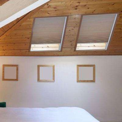 Room Darkening Skylight Cellular Shade