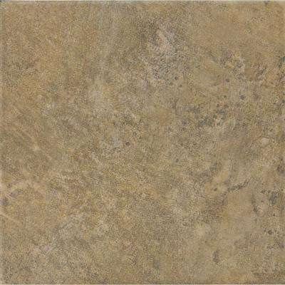 Taconic Slate Green Valley 6 in. x 6 in. Porcelain Floor and Wall Tile (10.83 sq. ft. / case)
