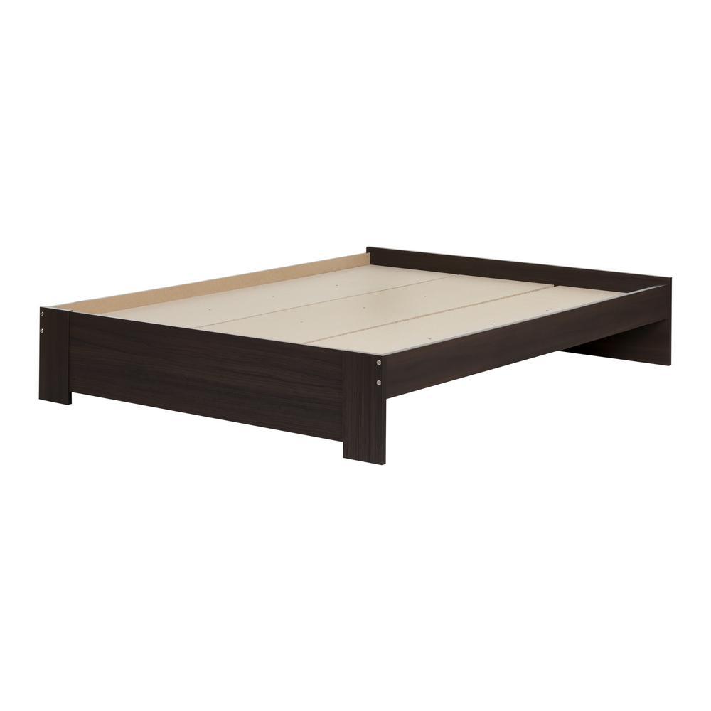 Reevo Queen Platform Bed
