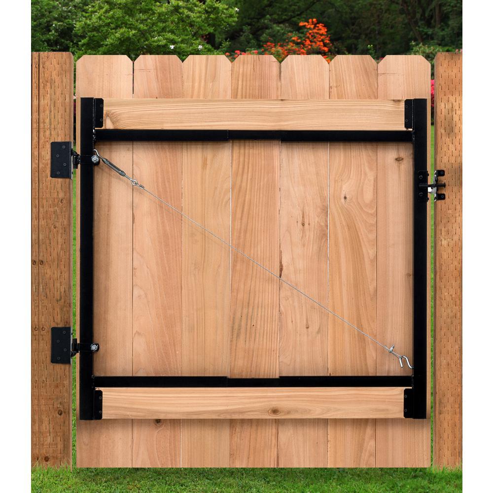 Adjust a gate original series 36 in 60 in wide gate opening store so sku 632603 solutioingenieria Gallery