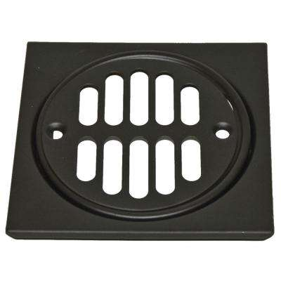 4-1/2 in. Deluxe Trim Set in Oil Rubbed Bronze