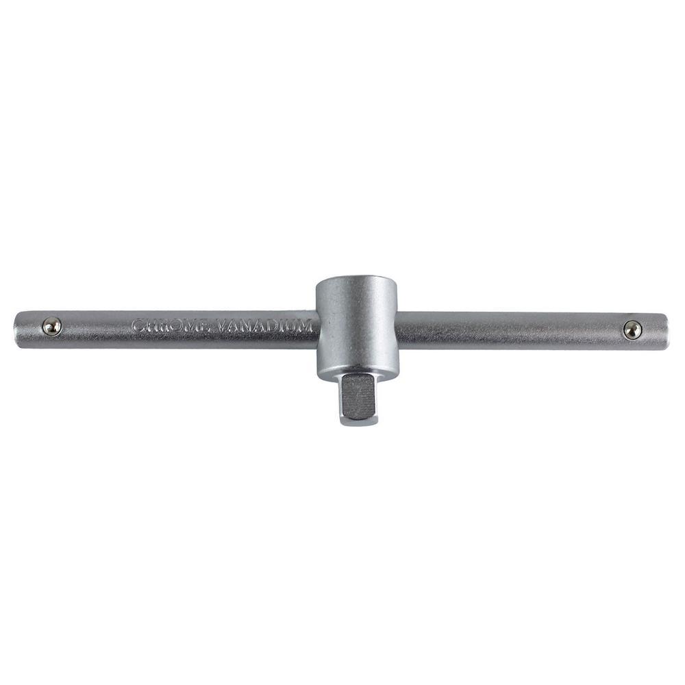 Capri Tools T-Bar Certified Limiting Torque Screwdriver Set