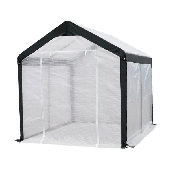 spring gardener portable greenhouses is 70810 c3 600 - Spring Gardener Gable Greenhouse Is 70810