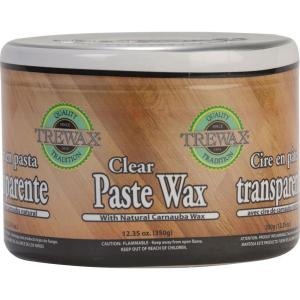Hardwood Floor Paste Wax Polish Clear 2 Pack 887172176 The Home Depot