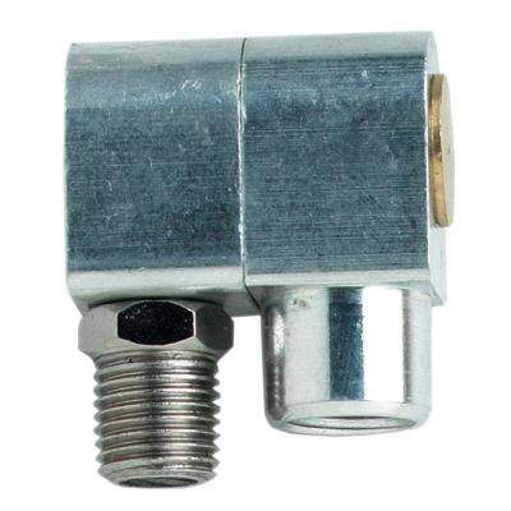 360-Degree Swivel Plug