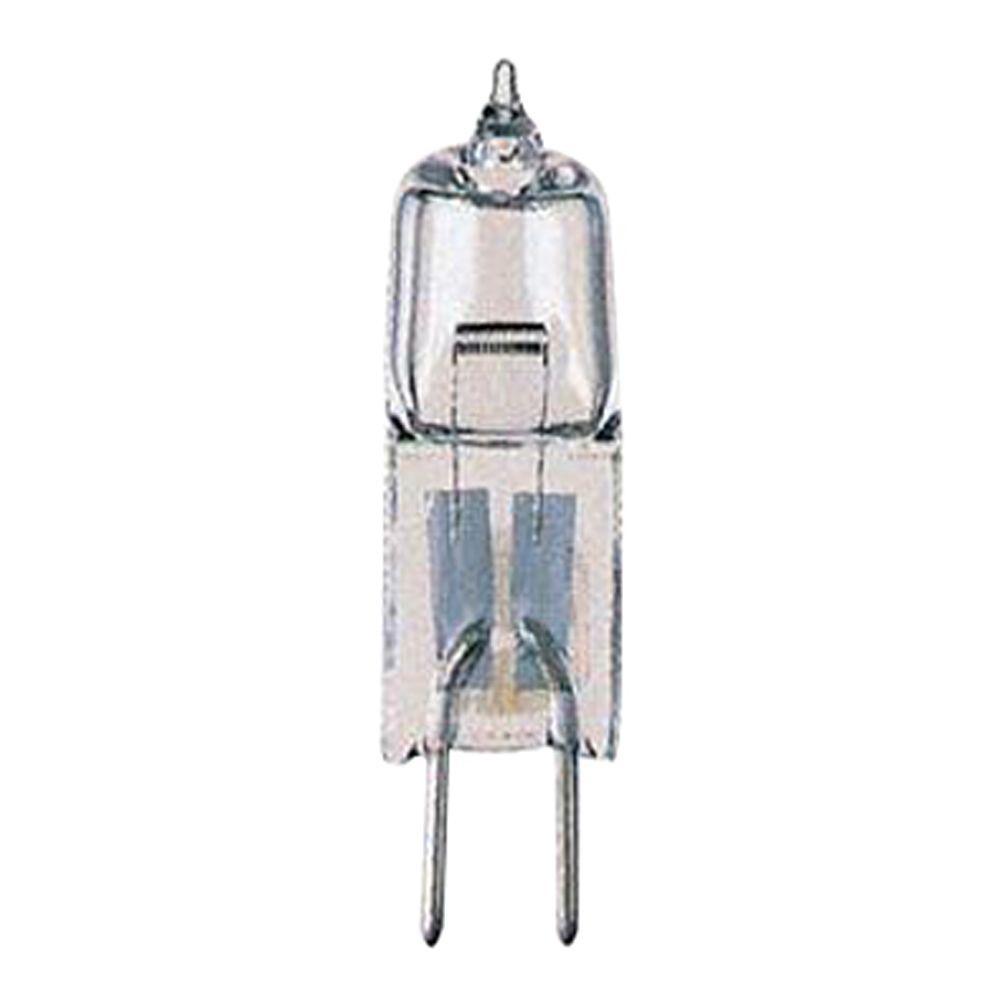 Bulbrite 50-Watt Halogen T3 Light Bulb (10-Pack)