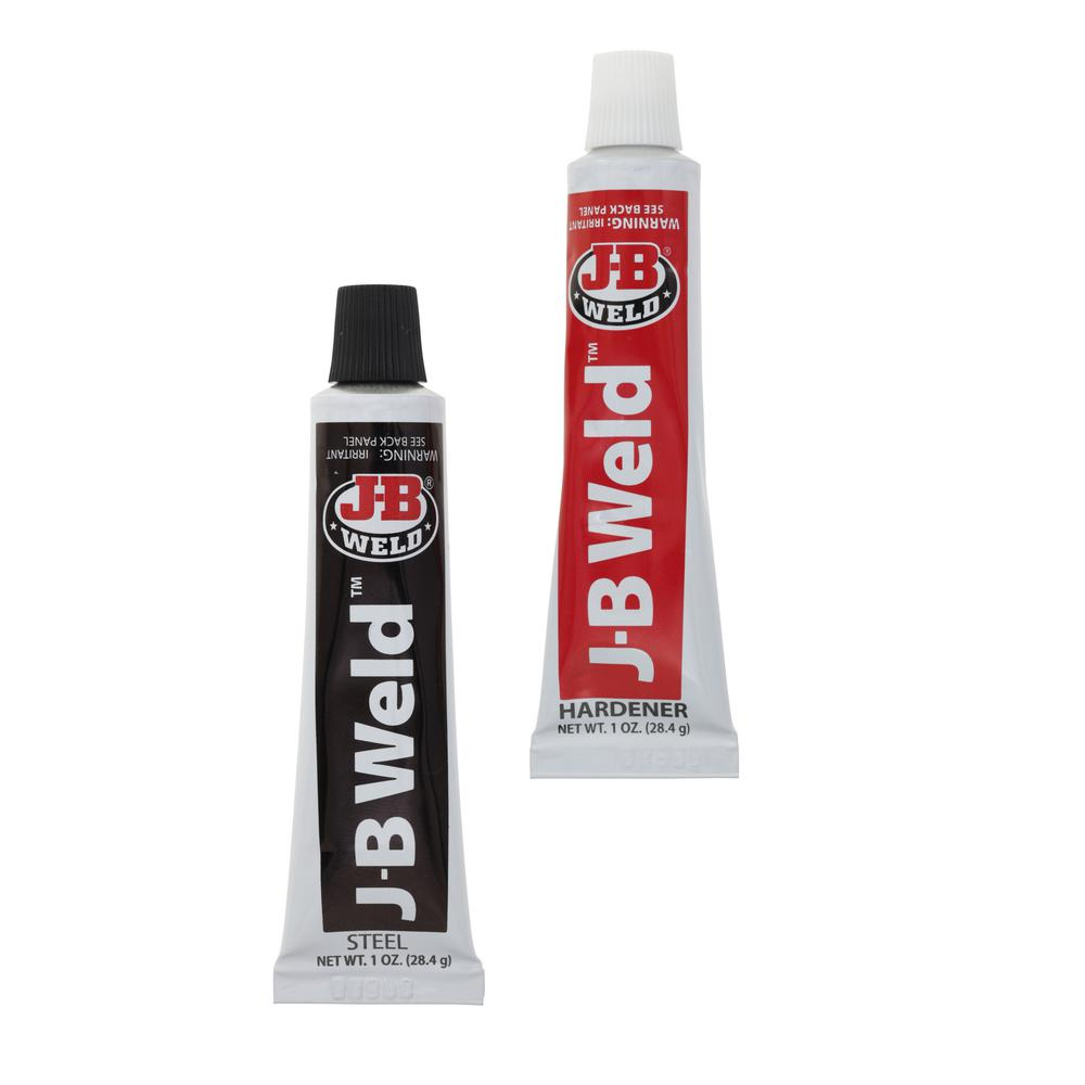 J-B Weld Two 1 oz. Twin Tube Cold Weld
