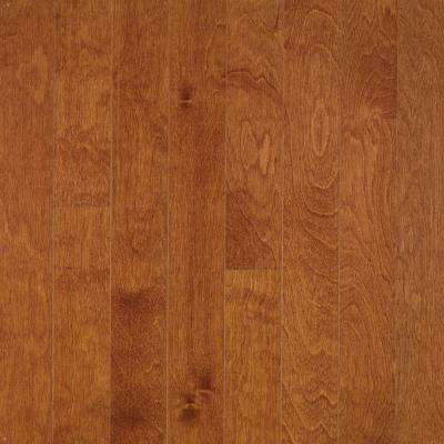 Town Hall Exotics Plank 3/8 in.T x 5 in. W x Varying Length Birch Derby Engineered Hardwood Flooring (28 sq. ft.)