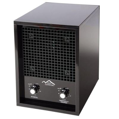 Black 03/1000B Ozone Generator and Ion Purifier