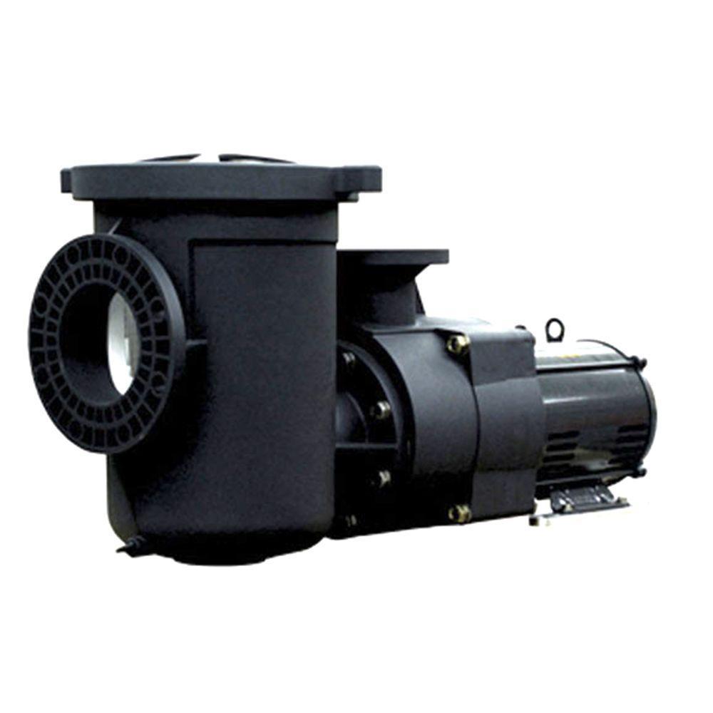 Lifegard Aquatics EQ Series 24300-GPH EQK 500 Pond/Fountain Pump