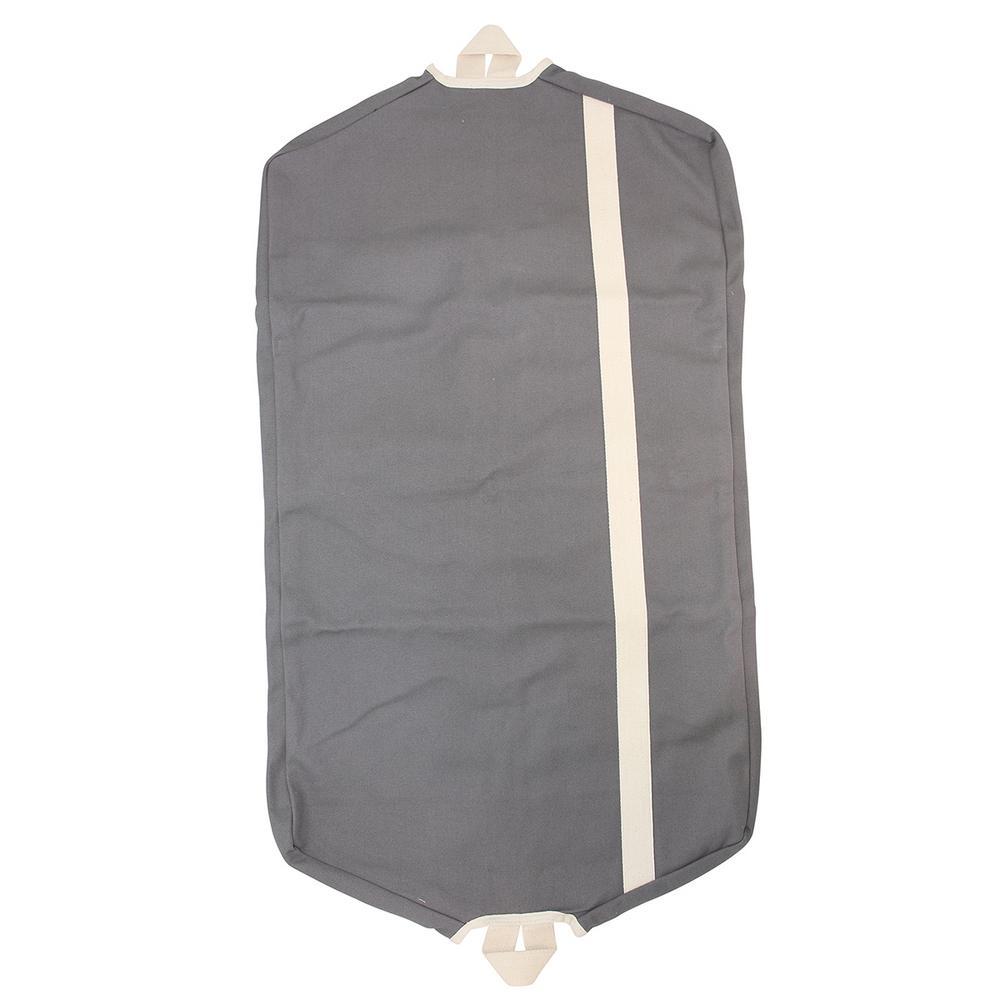 CB Station Gray Garment Bag 6498