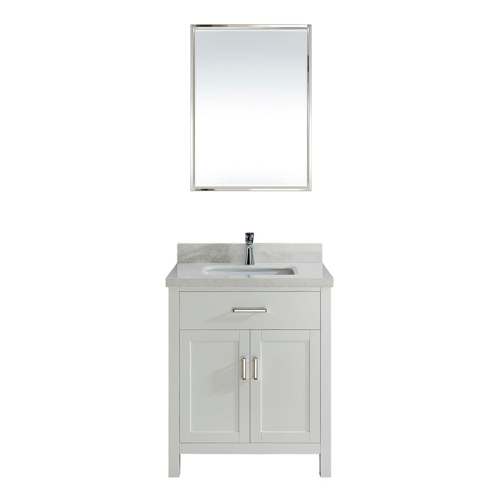 30 inch vanities home decorators collection bathroom vanities bath the home depot. Black Bedroom Furniture Sets. Home Design Ideas
