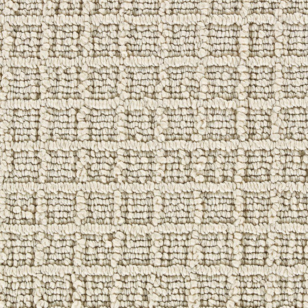 Martha Stewart Living Samara Sisal - 6 in. x 9 in. Take Home Carpet Sample-DISCONTINUED