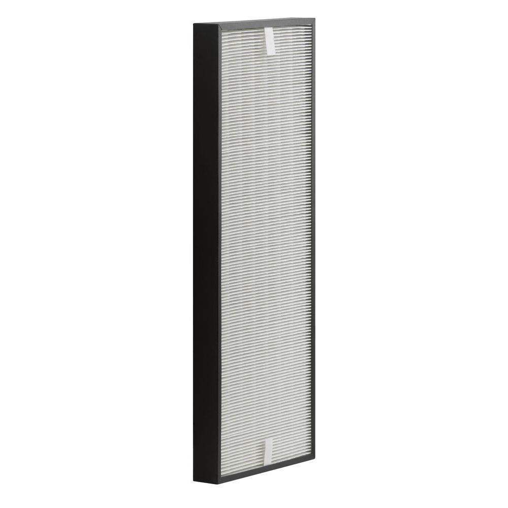 Rowenta Intense Pure Air Mid-Size Hepa filter, Blacks
