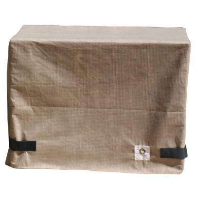 Elite 40 in. Square Fire Pit Cover