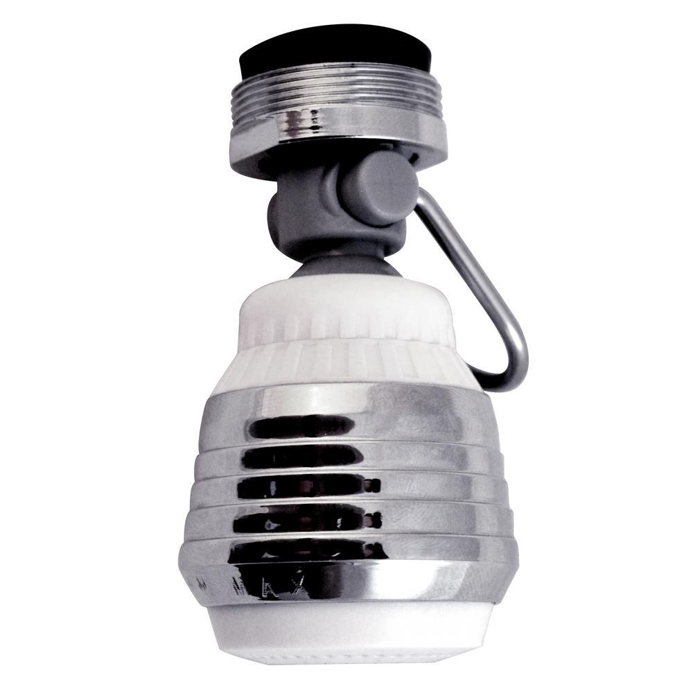 Neoperl   Gpm Regular Female Water Saving Faucet Aerator
