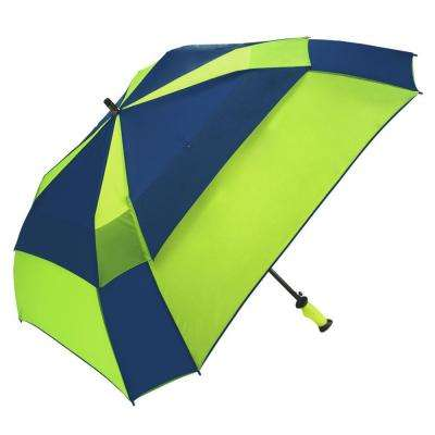 Gellas WindPro 62 in. Arc Golf Umbrella