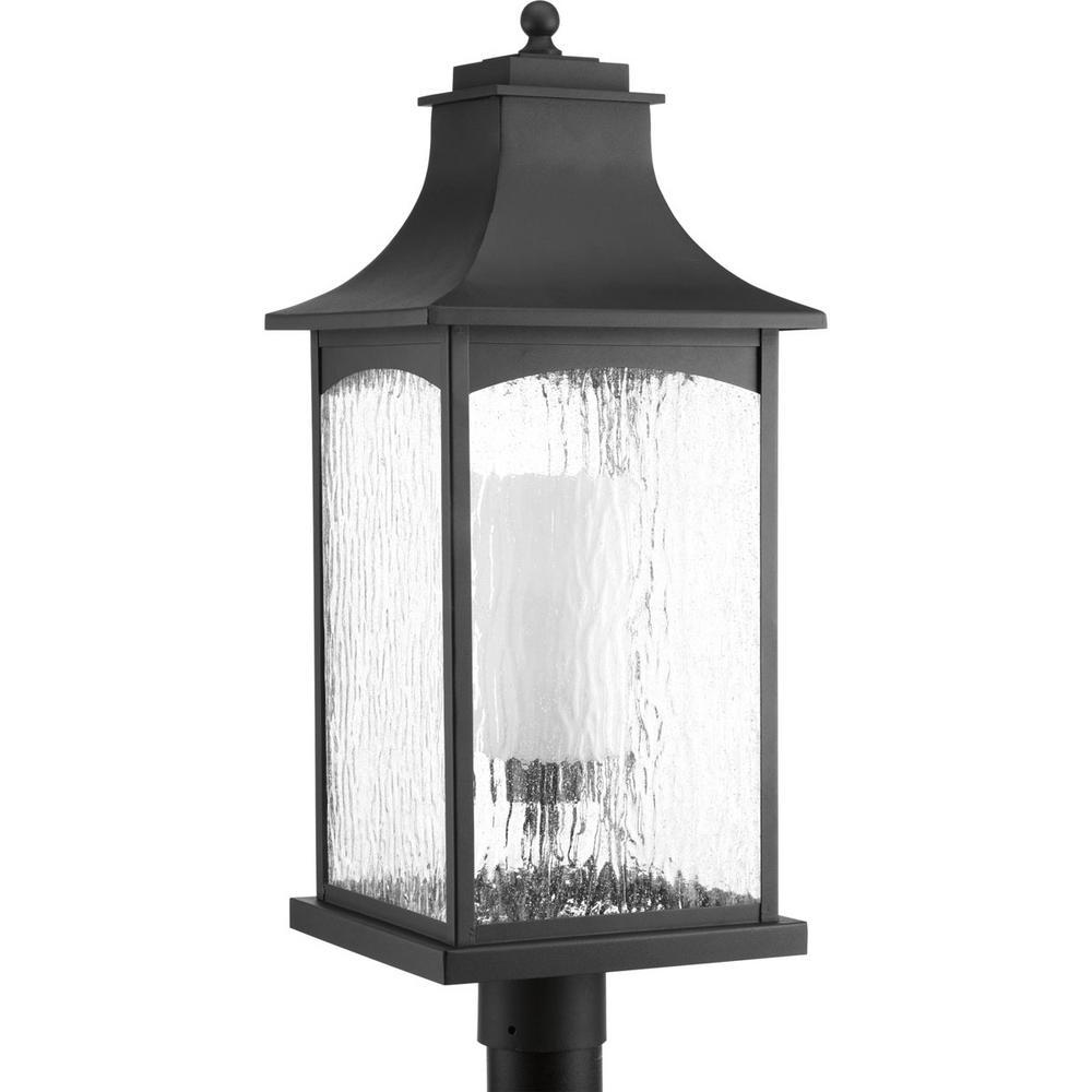 progress lighting outdoor post lights outdoor lighting