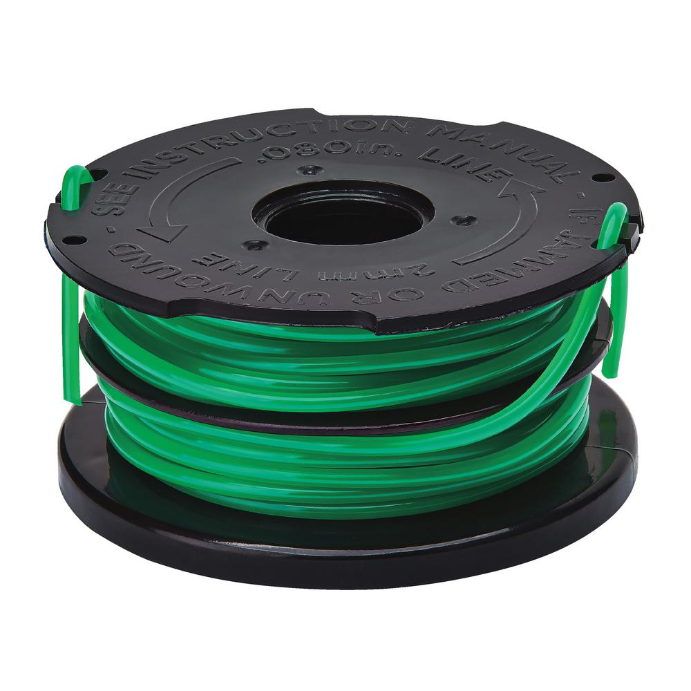 EASYFEED 0.080 in. Dual Line Replacement Spool