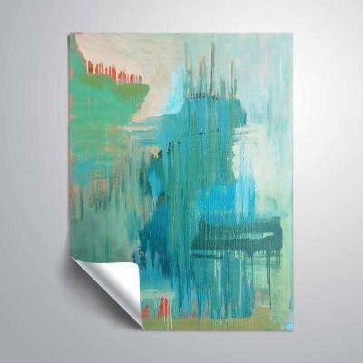 'Substance'  Removable Wall Mural
